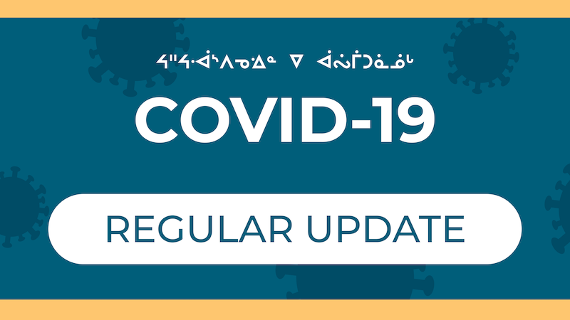 COVID-19 Regular Update