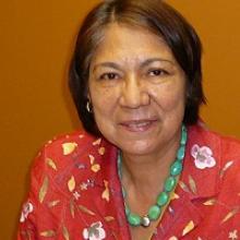 Bella M. Petawabano