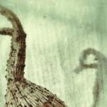 tamarack geese