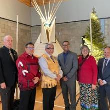 YHS Centre for Eeyou Istchee Inauguration