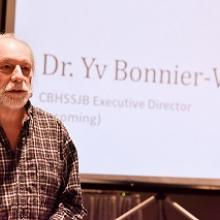 Dr. Yv Bonnier Viger