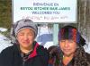 Indigenous Maya K'iche' health workers from Guatemala